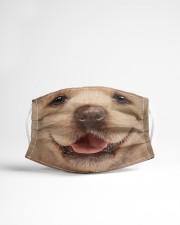 Dog Mask 45 Cloth face mask aos-face-mask-lifestyle-22