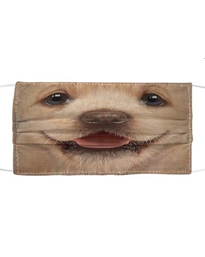 Dog Mask 45