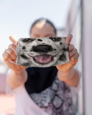 Dog Mask 1 Cloth face mask aos-face-mask-lifestyle-07