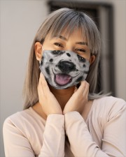 Dog Mask 1 Cloth face mask aos-face-mask-lifestyle-17