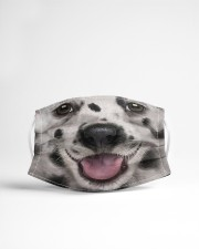 Dog Mask 1 Cloth face mask aos-face-mask-lifestyle-22