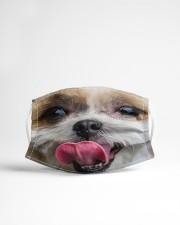 Dog Mask 10 Cloth face mask aos-face-mask-lifestyle-22