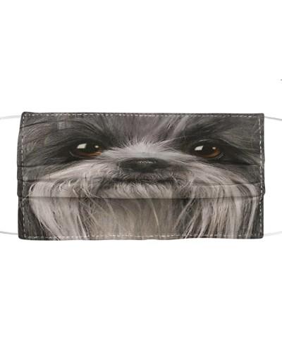 Dog Mask 49