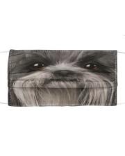 Dog Mask 49 Cloth face mask front