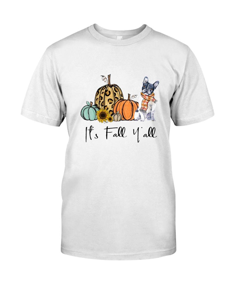 Boston Terrier Classic T-Shirt