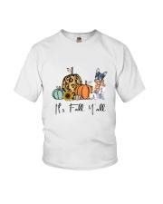 Boston Terrier Youth T-Shirt thumbnail