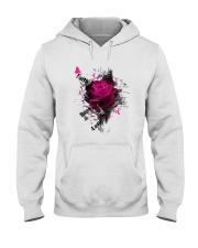Breast Cancer Hooded Sweatshirt thumbnail