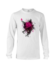Breast Cancer Long Sleeve Tee thumbnail