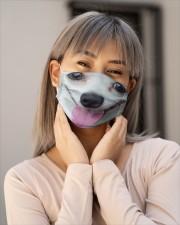 Dog Mask 28 Cloth face mask aos-face-mask-lifestyle-17