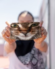 Cat Mask 14 Cloth face mask aos-face-mask-lifestyle-07