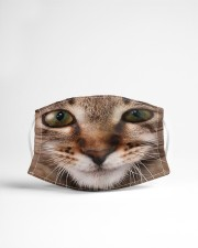 Cat Mask 14 Cloth face mask aos-face-mask-lifestyle-22