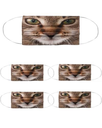 Cat Mask 14