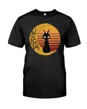 Bulk Black Little TM01 - 266087937240892 Classic T-Shirt front