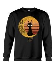 Bulk Black Little TM01 - 266087937240892 Crewneck Sweatshirt thumbnail