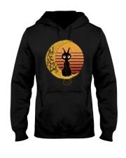 Bulk Black Little TM01 - 266087937240892 Hooded Sweatshirt thumbnail