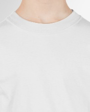 KINDERGARTEN ZOOMING INTO FIRST GRADE Youth T-Shirt garment-youth-tshirt-detail-front-neck-01