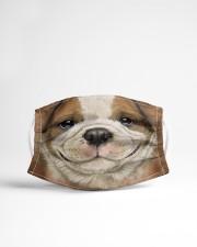Dog Mask 44 Cloth face mask aos-face-mask-lifestyle-22