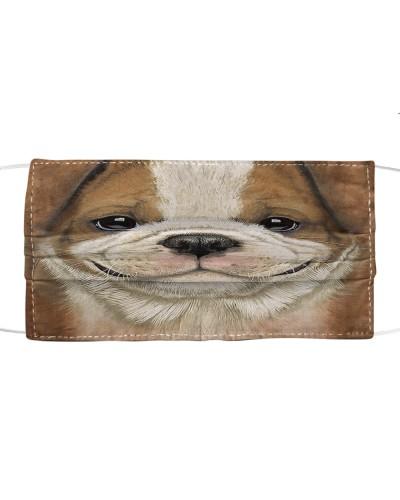 Dog Mask 44