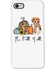 Beagle Phone Case thumbnail