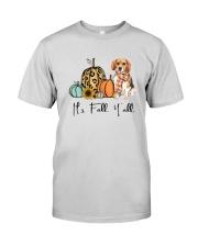 Beagle Premium Fit Mens Tee thumbnail
