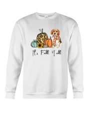 Beagle Crewneck Sweatshirt thumbnail