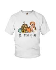 Beagle Youth T-Shirt thumbnail