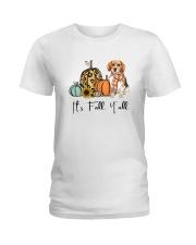 Beagle Ladies T-Shirt thumbnail