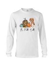 Beagle Long Sleeve Tee thumbnail