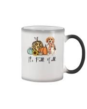 Beagle Color Changing Mug thumbnail