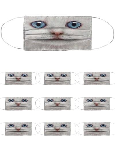 Cat Mask 18