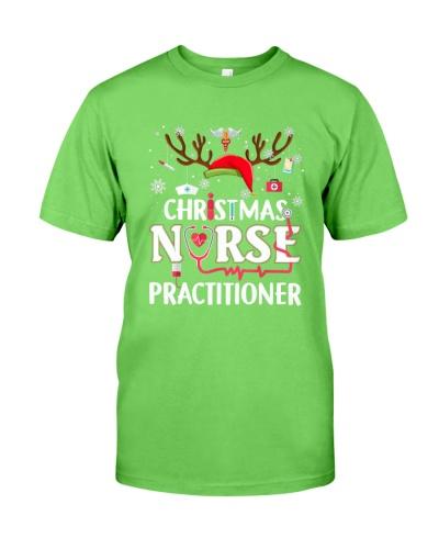 Christmas NURSE PRACTITIONER