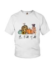 Boerboel Youth T-Shirt thumbnail