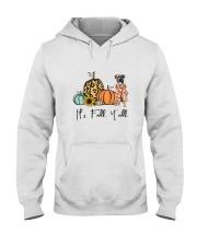 Boerboel Hooded Sweatshirt thumbnail
