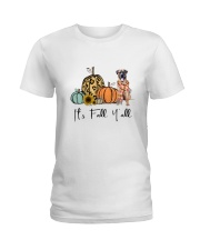Boerboel Ladies T-Shirt thumbnail