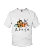 Frenchie Youth T-Shirt thumbnail
