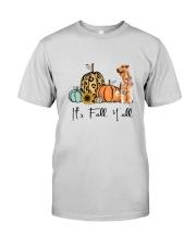 Airedale Terrier Premium Fit Mens Tee thumbnail