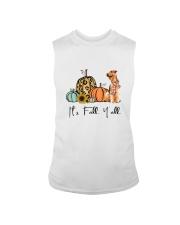 Airedale Terrier Sleeveless Tee thumbnail