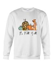 Airedale Terrier Crewneck Sweatshirt thumbnail