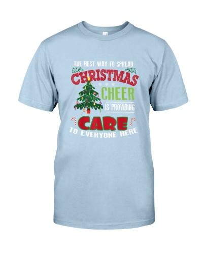 Nurse Christmas Cheer