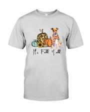 Jack Russell Terrier Premium Fit Mens Tee thumbnail