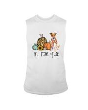 Jack Russell Terrier Sleeveless Tee thumbnail