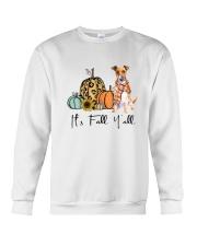 Jack Russell Terrier Crewneck Sweatshirt thumbnail
