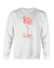 Breast Cancer Crewneck Sweatshirt thumbnail
