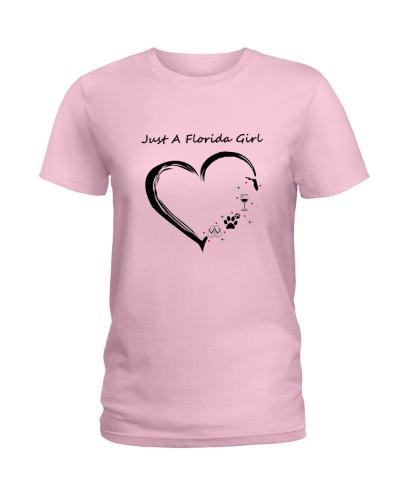 Just a Florida girl