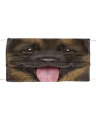 Dog Mask 53