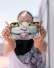 Cat Mask 9 Cloth face mask aos-face-mask-lifestyle-07