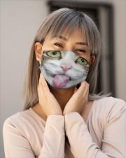 Cat Mask 9 Cloth face mask aos-face-mask-lifestyle-17