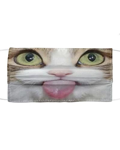 Cat Mask 9