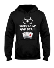 Shuffle Up and Deal Hooded Sweatshirt thumbnail