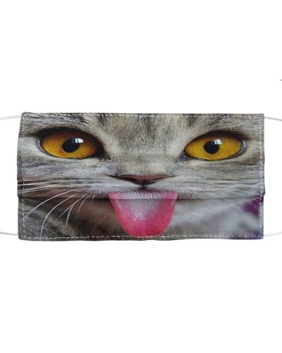 Mask Cat 1